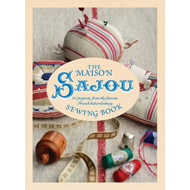 Maison Sajou Sewing Book (BOK)