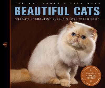 Beautiful Cats (BOK)