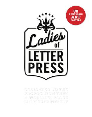 Ladies of Letterpress (BOK)