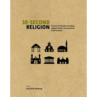 30 Second Religion (BOK)