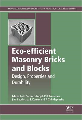 Eco-efficient Masonry Bricks and Blocks (BOK)