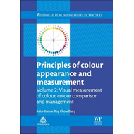 Principles of Colour and Appearance Measurement (BOK)