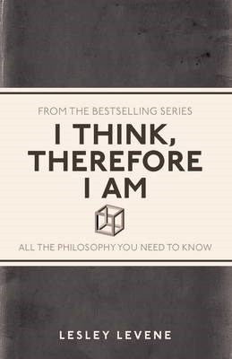 I Think, Therefore I Am (BOK)