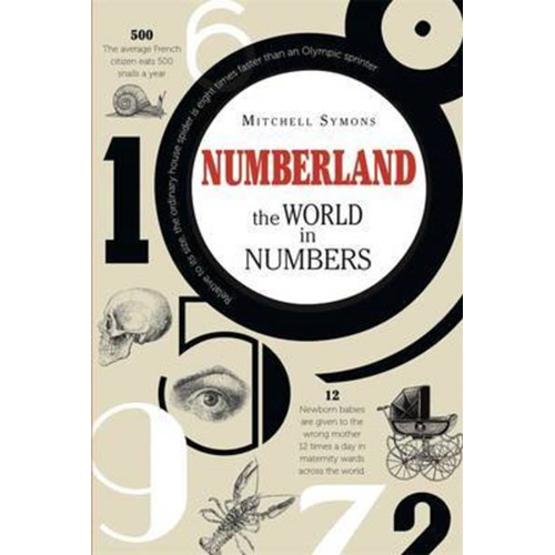 Numberland: The World in Numbers (BOK)