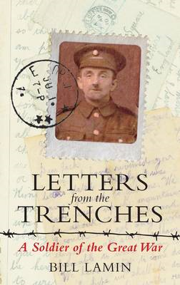 Letters from the Trenches (BOK)