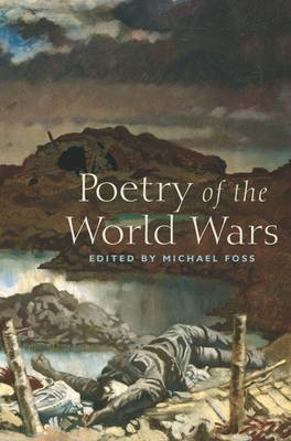 Poetry of the World Wars (BOK)