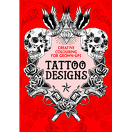Tattoo Designs (BOK)