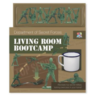 Living Room Bootcamp (BOK)
