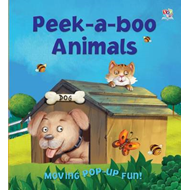 Peek-a-boo Animals (BOK)