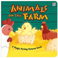 Animals on the Farm (BOK)