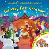 Very First Christmas (BOK)