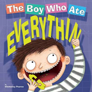 Boy Who Ate Everything (BOK)