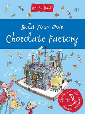 Build Your Own Chocolate Factory (BOK)