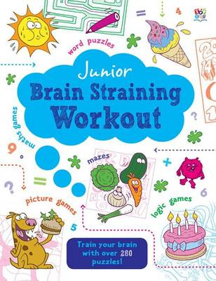 Junior Brain Straining Workout (BOK)