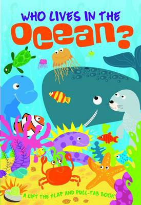 Who Lives in the Ocean (BOK)
