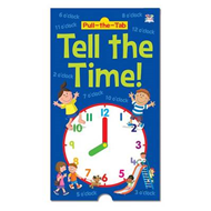 Tell the Time (BOK)