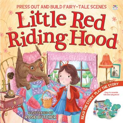 Red Riding Hood (BOK)