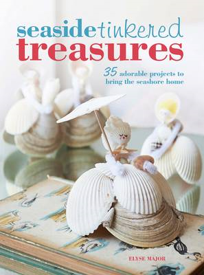 Seaside Tinkered Treasures (BOK)