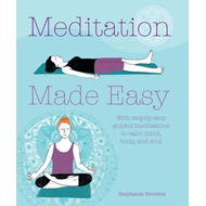 Meditation Made Easy (BOK)