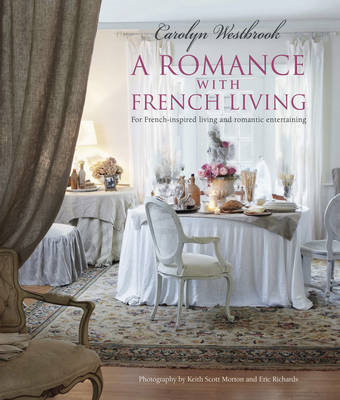 Romance with French Living (BOK)