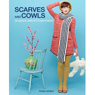 Scarves and Cowls (BOK)