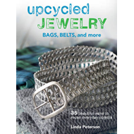 Upcycled Jewelry (BOK)