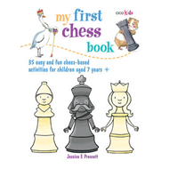 My First Chess Book (BOK)