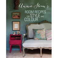 Annie Sloan's Room Recipes for Style and Colour (BOK)