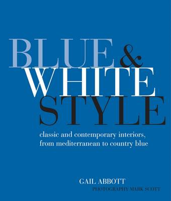 Blue and White Style (BOK)