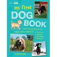My First Dog Book (BOK)