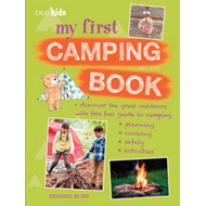 My First Camping Book (BOK)