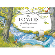 Tomtes of Hilltop Stream (BOK)