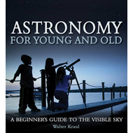 Astronomy for Young and Old (BOK)