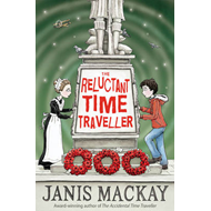 Reluctant Time Traveller (BOK)
