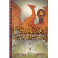 Dragon Stoorworm (BOK)
