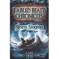 Storm Singing and other Tangled Tasks (BOK)