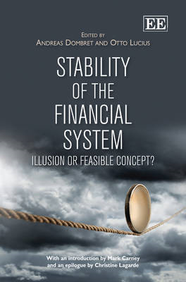 Stability of the Financial System: Illusion or Feasible Concept? (BOK)