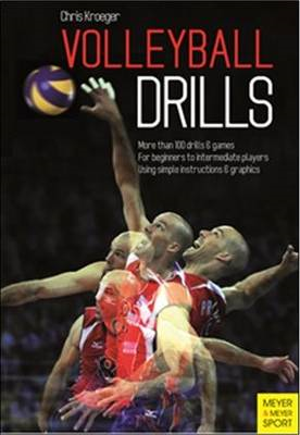 Volleyball Drills (BOK)