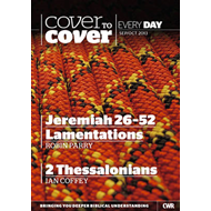 Cover to Cover Every Day: Sept/ Oct 2013 (BOK)