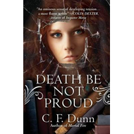 Death be Not Proud (BOK)
