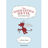Good Little Devil and Other Tales (BOK)