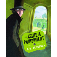 Story of Crime and Punishment (BOK)