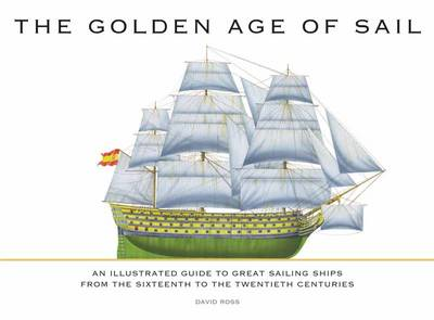 The Golden Age of Sail (BOK)