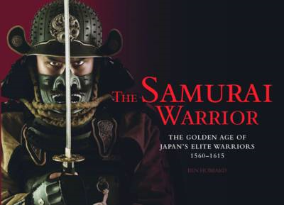 Samurai Warrior (BOK)