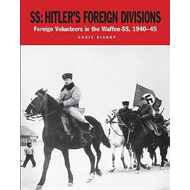 SS: Hitler's Foreign Divisions (BOK)