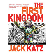 The First Kingdom: v. 2: Galaxy Hunters (BOK)