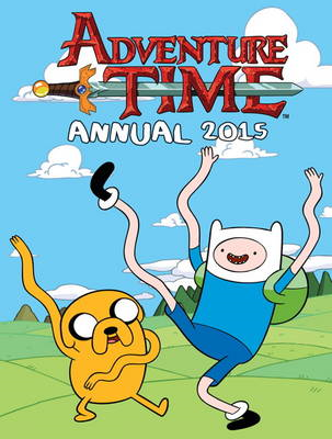 Adventure Time Annual 2015 (BOK)