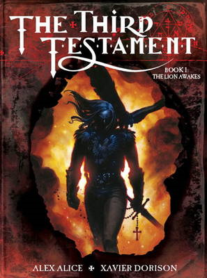 Third Testament: The Lion Awakes: Book 1 (BOK)