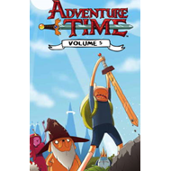 Adventure Time (BOK)