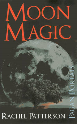 Pagan Portals - Moon Magic (BOK)